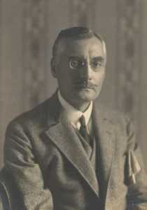 Oswald Hesnard