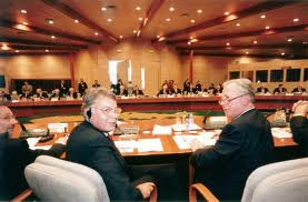 Tagung des Europäischen Rates im Jahre 1995 in Madrid 1995